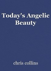 Today's Angelic Beauty