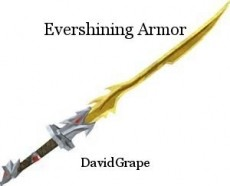 Evershining Armor