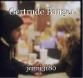 Gertrude Banger