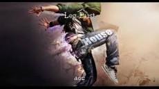 Leg Dust