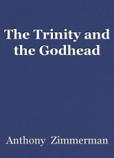 The Trinity and the Godhead