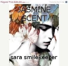 JASMINE SCENT
