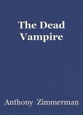 The Dead Vampire
