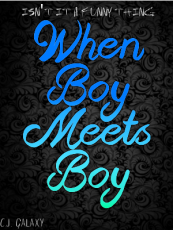When Boy Meets Boy