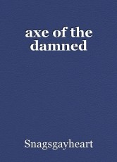 axe of the damned