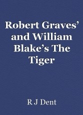 Robert Graves' and William Blake's The Tiger