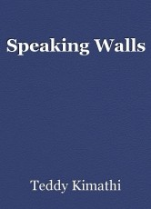 Speaking Walls