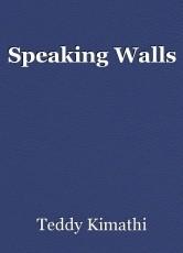 Speaking Walls