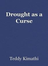 Drought as a Curse