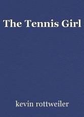 The Tennis Girl
