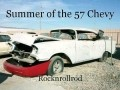 Summer of the 57 Chevy