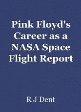 Pink Floyd's Career as a NASA Space Flight Report