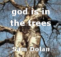 god is in the trees