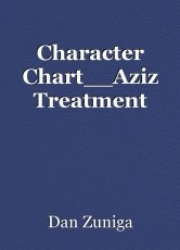 Character Chart__Aziz Treatment