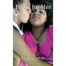 Poem for Her