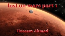 lost on mars part 1