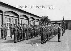 TEAR IN EYE 1951