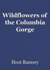Wildflowers of the Columbia Gorge