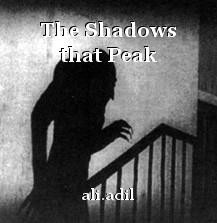 The Shadows that Peak
