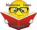 Madazine - Issue Nine