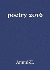 poetry 2016