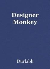 Designer Monkey