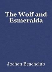 The Wolf and Esmeralda