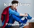 K-Pop Henry