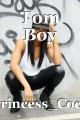 Tom Boy