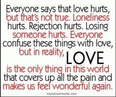 When Love Fails 2016