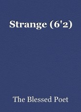 Strange (6'2)