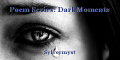 Poem Series: Dark Moments
