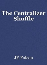 The Centralizer Shuffle