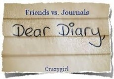 Friends vs. Journals