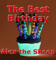 The Best Birthday
