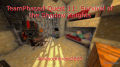 TeamPhased Quest 11: Survival of the Shadow Knights