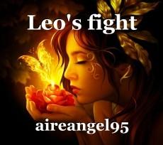 Leo's fight