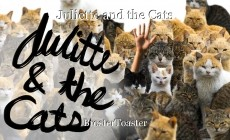 Juliette and the Cats