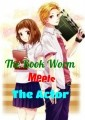 The Book Worm Meets The Actor