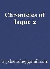 Chronicles of laqua 2