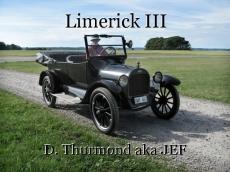 Limerick III