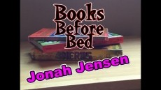 Books Before Bed