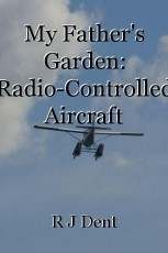 My Father's Garden: Radio-Controlled Aircraft