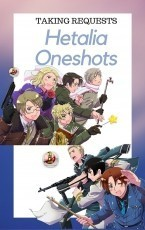 Hetalia Oneshots (Taking Requests)