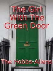 The Girl With The Green Door