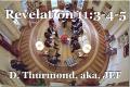 Revelation 11:3-4-5