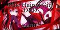 Blue Haired Girl DXD