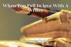When You Fall In love With A Writer