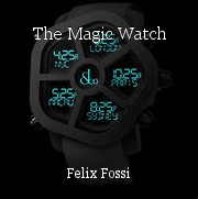 The Magic Watch