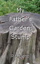 My Father's Garden: Stump